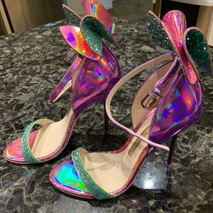 Sophia Webster Maya Heel